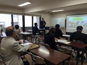 2015.福岡県木の住まい教室 (2)
