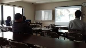 2015.2.7福岡県木の住まい教室