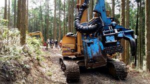 福岡県木のソムリエツアー第1回